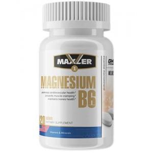 Magnesium B6 (120 таб)