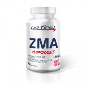 ZMA + vitamin D3 (90 кап)