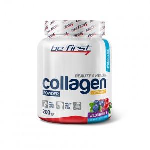 Collagen + vitamin C powder (200 г)