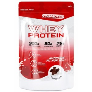 Whey Protein (450 г)