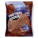 Fit Kit - Protein chocolate cookie (50г).б...
