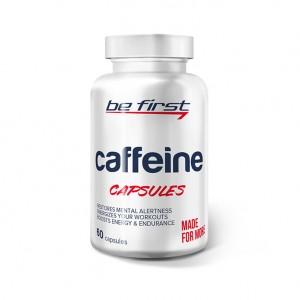 Caffeine (60 кап)