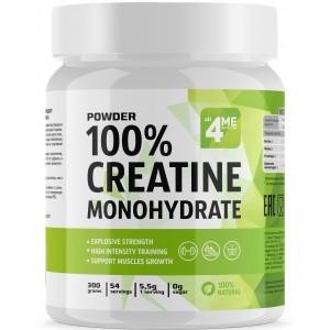 Creatine Monogydrate (300 г)