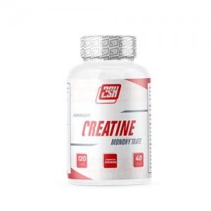 Creatine Monogydrate (120 кап)