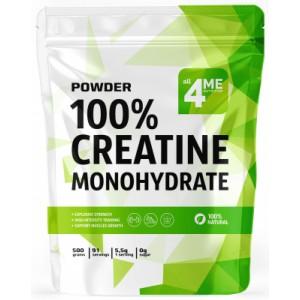 Creatine Monogydrate (500 г)