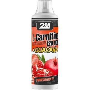 L-carnitine + Guarana (1000 мл)