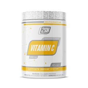 Vitamin C (60 кап)