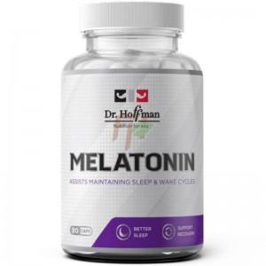 Melatonine 3 mg (90 кап)