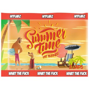 Summer Time (2 кап)