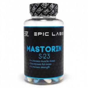 Mastorin S23 (60 кап)
