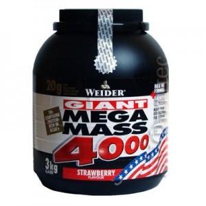 Mega Mass 4000 (3000 г.)