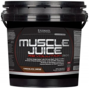 Muscle Juice Revolution (5000 г)
