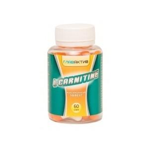 L-карнитин (60 таб)