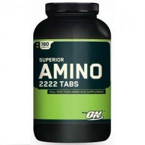 Superior Amino 2222 Tabs (320 таб)