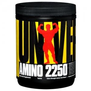 Amino 2250 (180 таб)