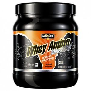 Whey Amino Tabs (300 таб)