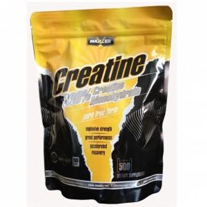 Creatine 100% Monogidrate (500 г)