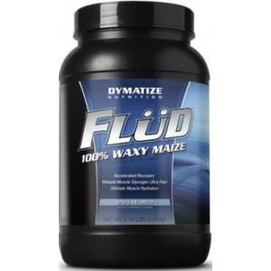 Flud 100% Waxy Maize (1878 г)