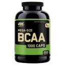 BCAA 1000 Caps (200 кап)