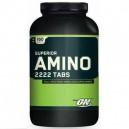 Superior Amino 2222 Tabs (160 таб)