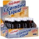 L- Carnitine Liquid 2500 (20 амппул по 25 мл)