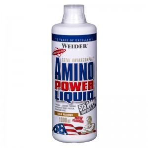 Amino Power Liquid (1000 мл)