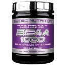 BCAA 1000 (300 кап)