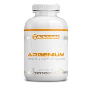 Argenium (240 кап)