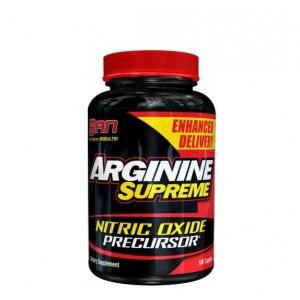 Arginine Supreme (100 кап)
