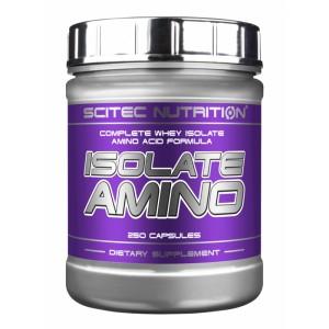 Isolate Amino (250 кап)