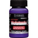 100% Premium Melatonine (60 кап)