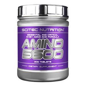 Amino 5600 (200 таб)