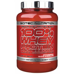 Whey Protein Professional (920 г)
