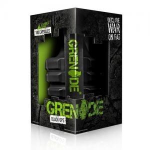 Grenade Black OPS (44 кап)