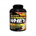100% Pure Titanium Whey (2270 г)