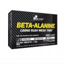 Beta-Alanine Carno Rush Mega Tabs (80 таб)