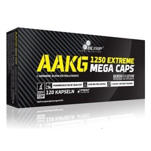 AAKG 1250 Extreme (120 кап)