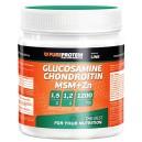 Glucosamine Chondroitin MSM+Zn (200 г)