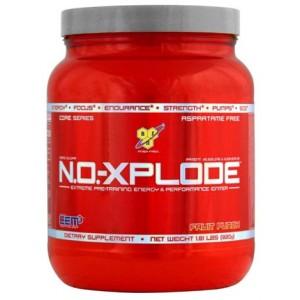 NO XPlode 2.0 NT (1130 г)