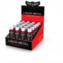 L-Carnitine Liquid Metal 5000 (25мл)