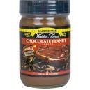 Chocolate Peanut Spread (340 г)
