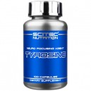 Tyrosine (100кап)