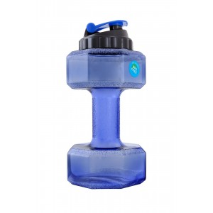 Бутылка-гантеля (2.2 л)