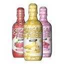 Sugar Free Syrup + L-carnitine (375 мл)