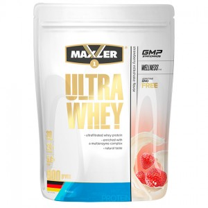 Ultra Whey (900 г)