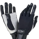 Перчатки Rainbow MFG-250 черно-белые