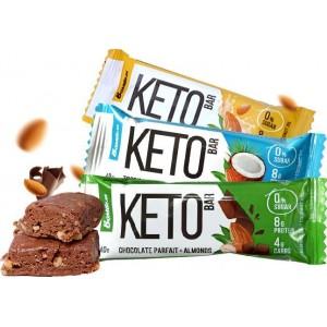 Батончик Keto Bar (40 г)