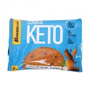 Кето печенье (40г)
