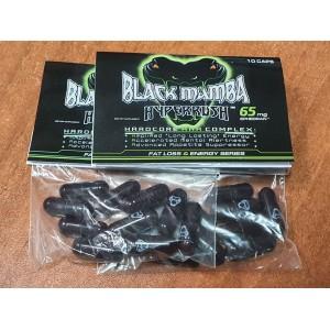 Black Mamba (10 кап)