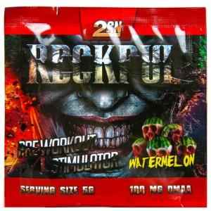 Reckful (1 порция)